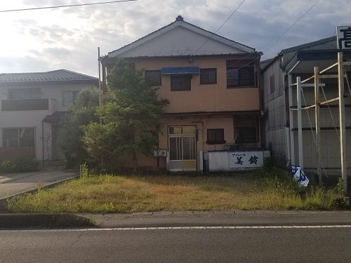 【土地】岐阜市北鶉5丁目 250.31㎡(75.71坪)